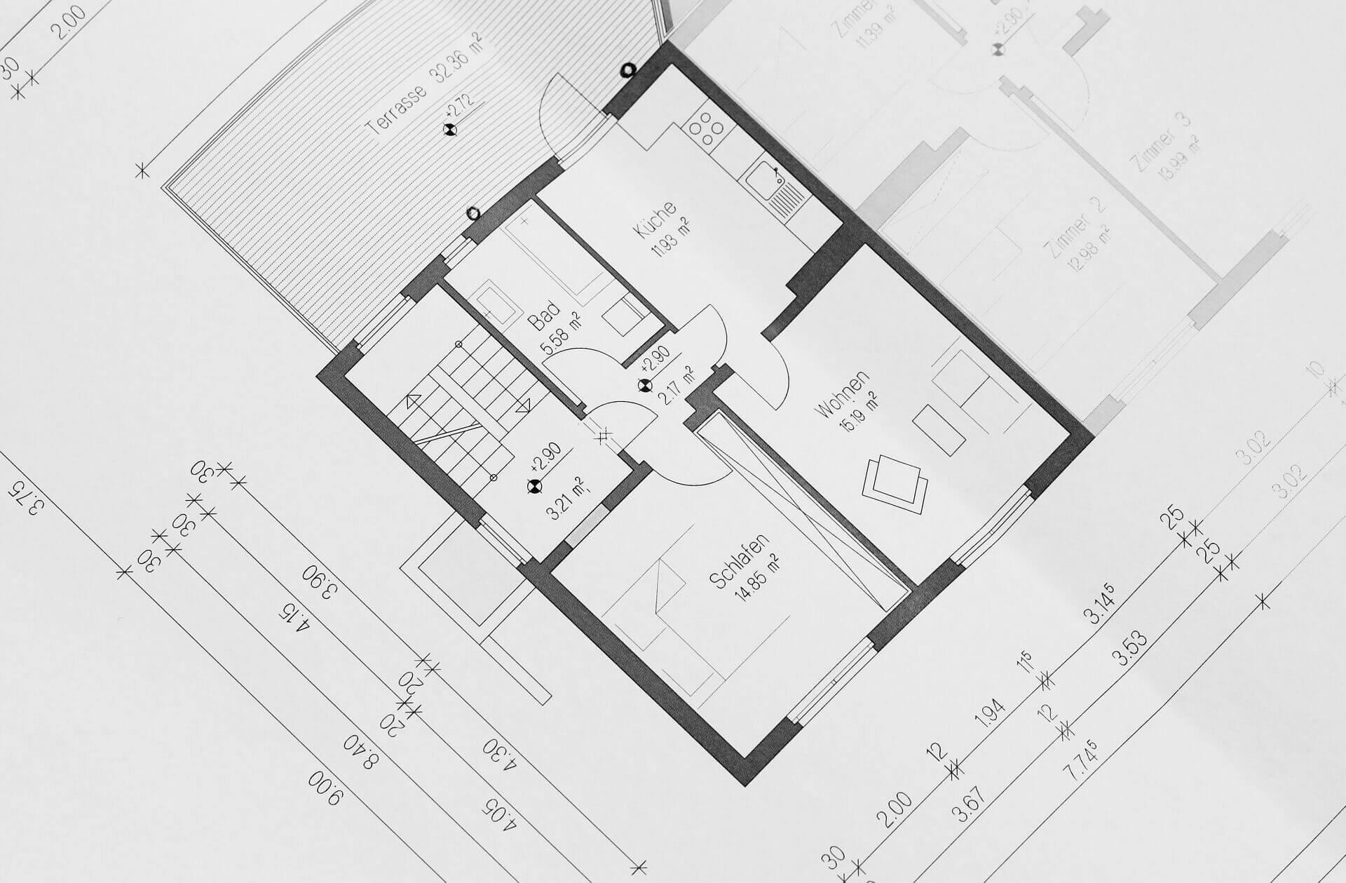 長期優良住宅標準仕様