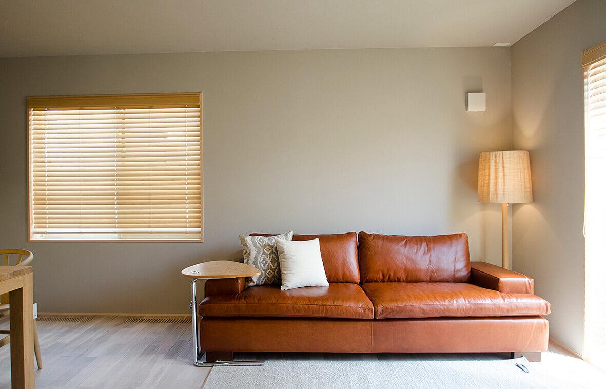 多様なデザインから選べるライフスタイルに合わせた家